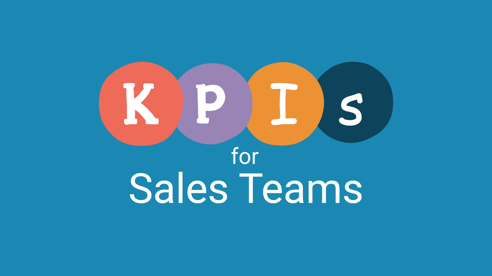 KPIs-for-Sales-Teams