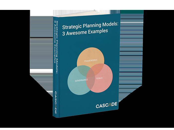 Strategic Planning Models eBook