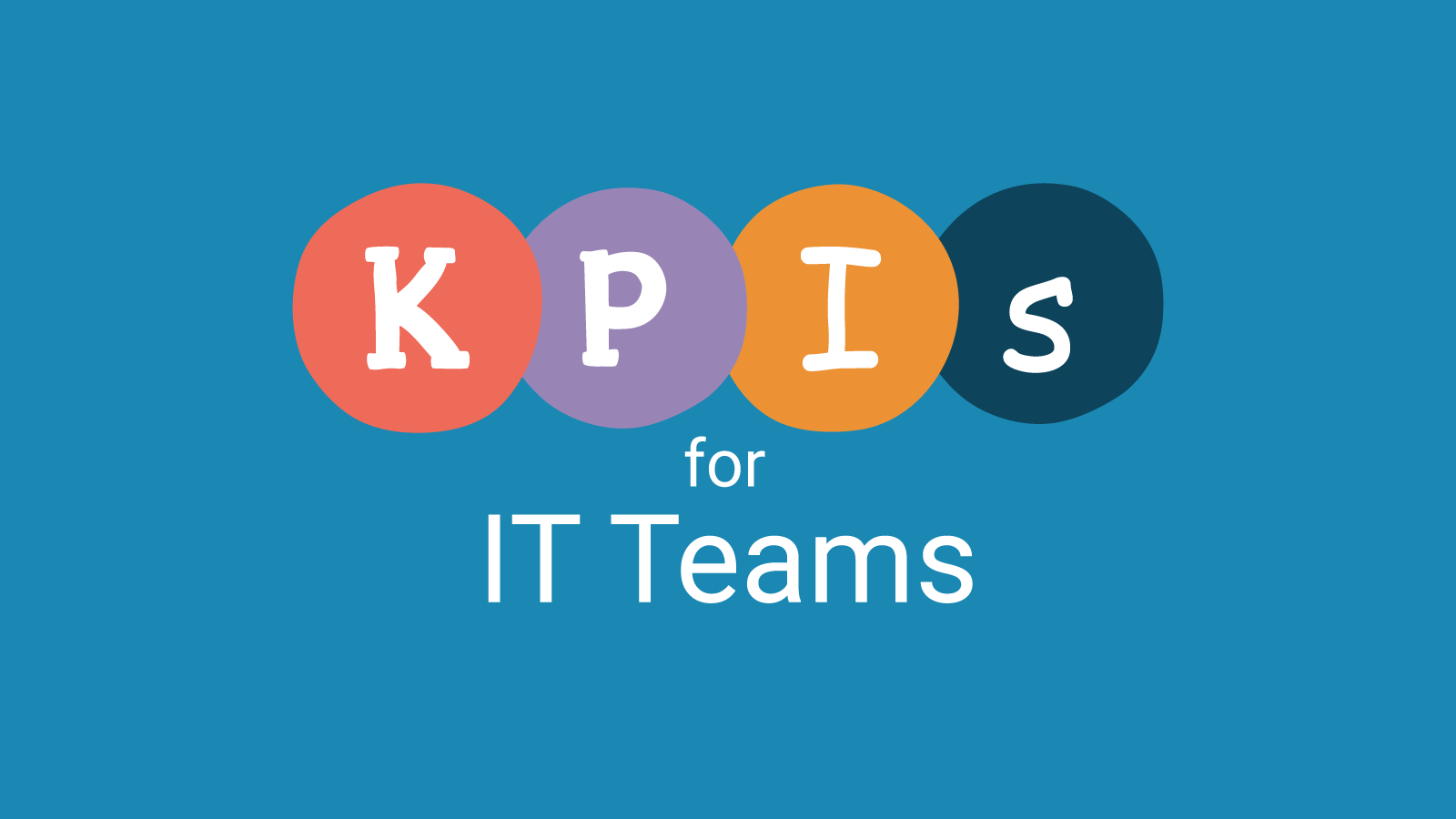 KPIs-for-IT-Teams